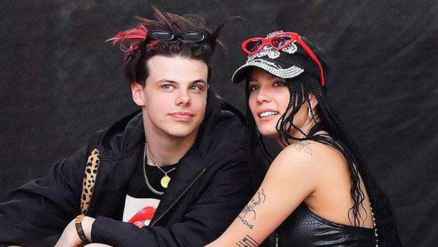 Halsey & Yungblud