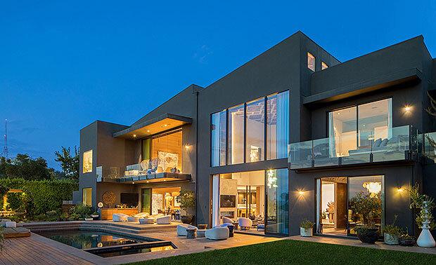 John Legend house