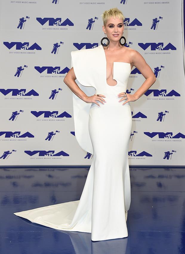 Katy Perry VMAs 2017