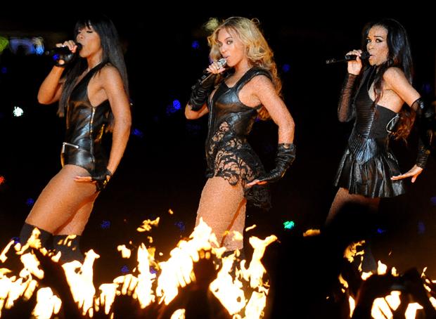 Destiny's Child Reunion
