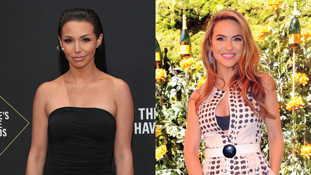 Scheana Shay Chrishell Stause Fallout