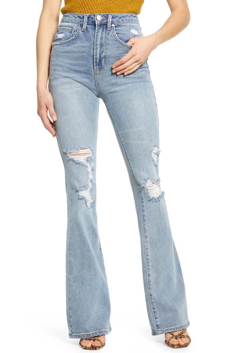 afrm jeans