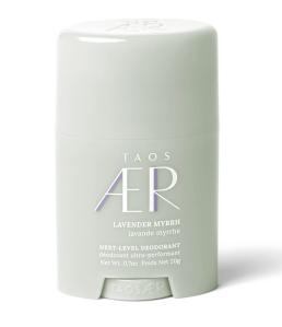 Taos Aer Natural Deodorant