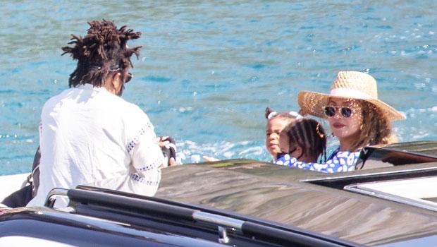 Beyonce, Rumi, Sir, Jay-Z