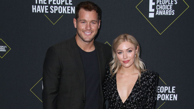 Cassie Randolph & Colton Underwood's Timeline: From Fence Jump To Split & More