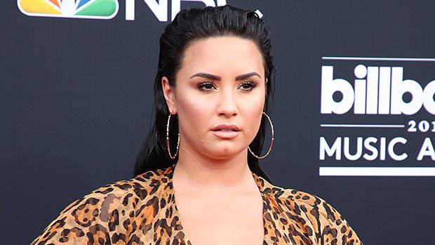 Demi Lovato's Boyfriends: Max Ehrich & Other Past Relationships