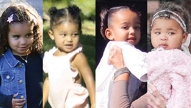 Kardashian-Jenner Kids