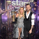 Who Is Keo Motsepe 5 Things About The Dwts Professional Dancer Hollywood Life