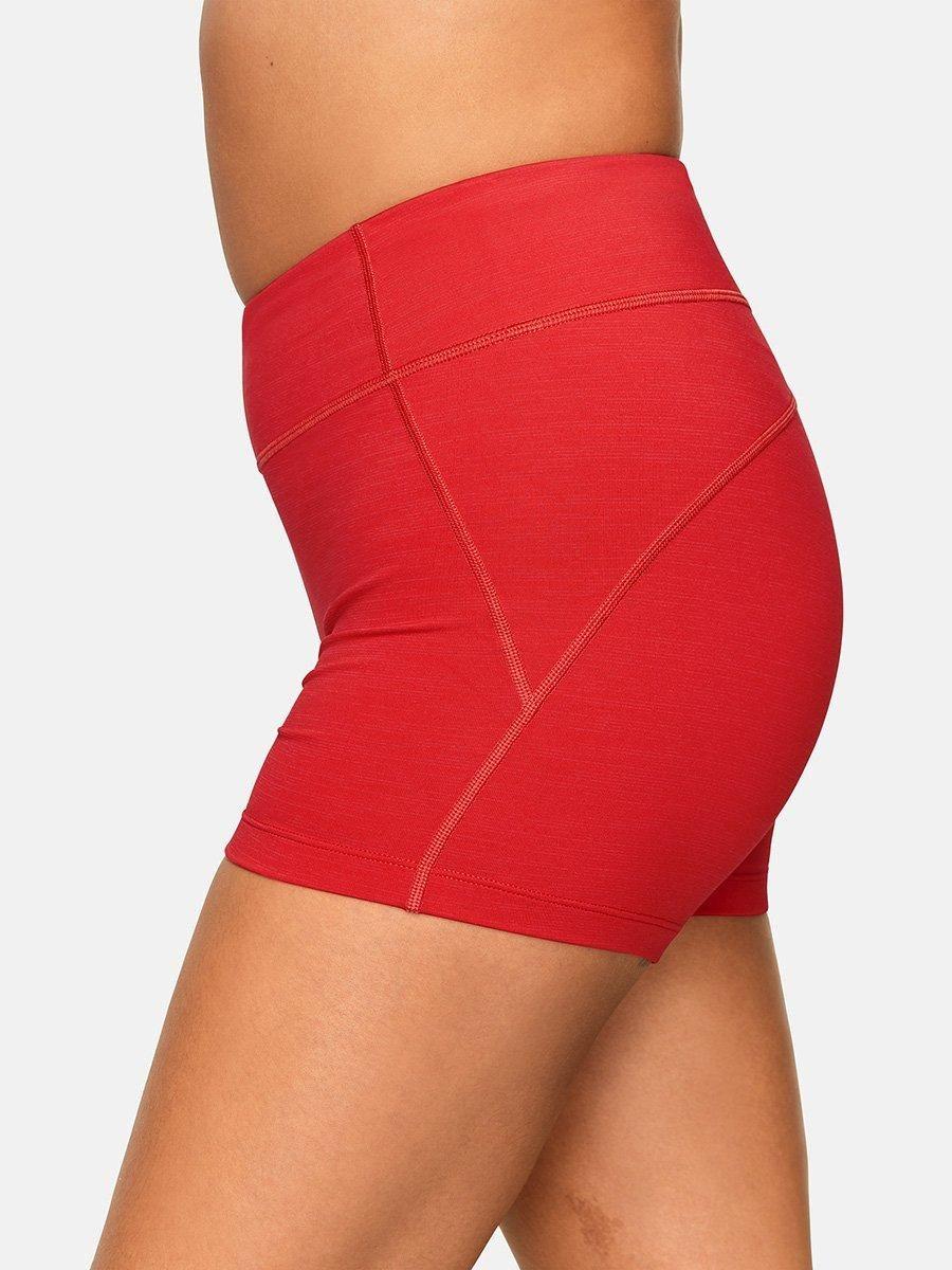 TechSweat Flex Shorts