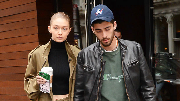 Gigi Hadid Lastly Confirms Child Lady's Identify 4 Months After Giving Start