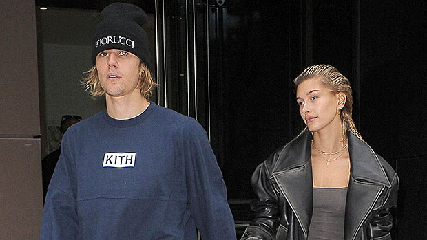 Justin Bieber & Hailey Baldwin's Romance Timeline: From Dating To Celebrating Their Wedding Anniversary