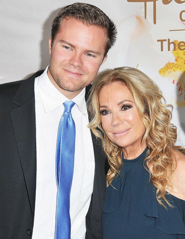 Cody & Kathie Lee Gifford