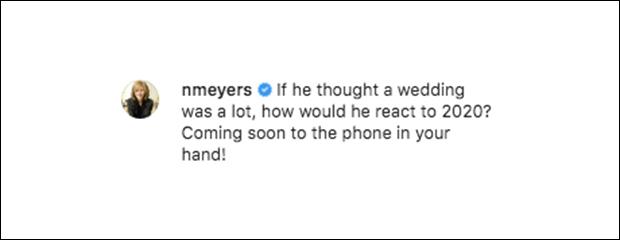 Nancy Meyers Post