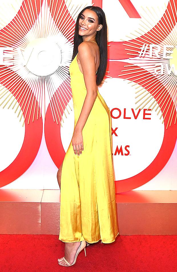 Nickayla Rivera