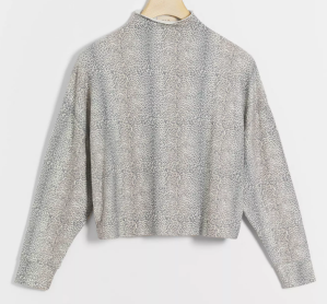 Anthropologie 'Jamilla' Cropped Sweater