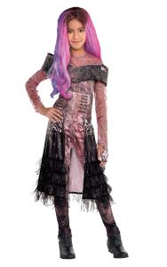 Audrey The Descendants Costume