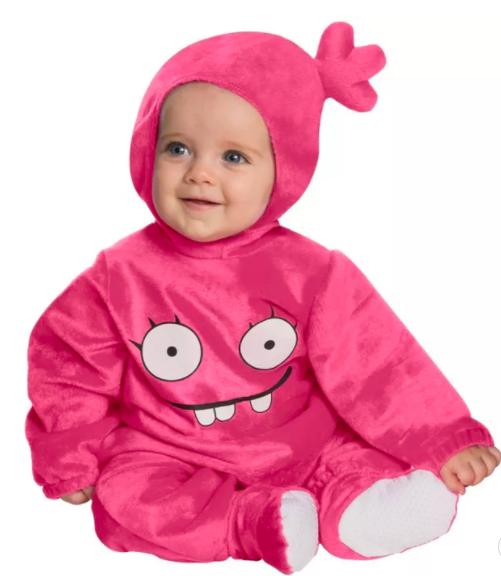 baby uglydolls costume