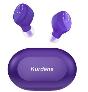 Kurdene Bluetooth Headphones