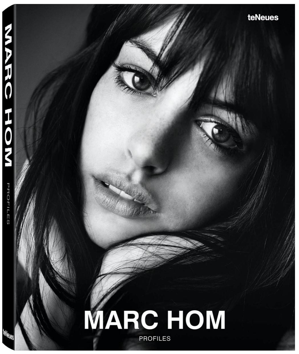 Marc Hom Profiles