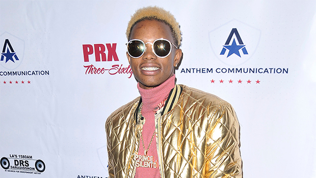 Silento: 5 Things To Know About The Rapper Arrested & Charged With Murdering His Cousin.jpg