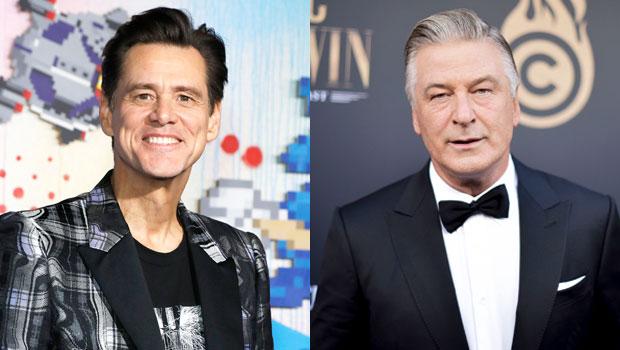 Jim Carrey & Alec Baldwin