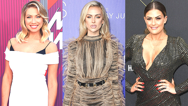 Stassi Schroeder, Lala Kent, and Brittany Cartwright