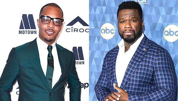 T.I. & 50 Cent