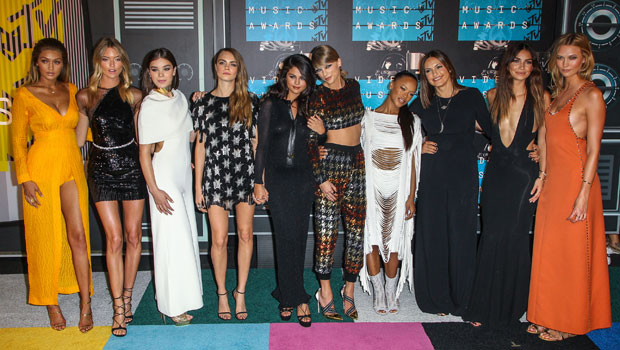 Taylor Swift S Squad Where Are They Now Gigi Hadid Lorde More Hollywood Life