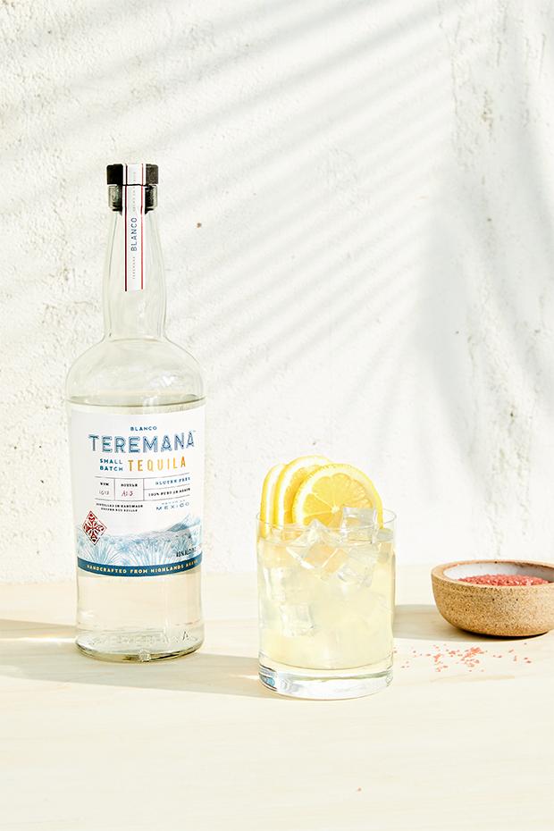 Teremana Lemonade