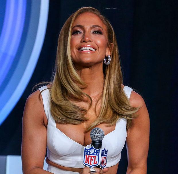 Jennifer Lopez Skin Care Secrets