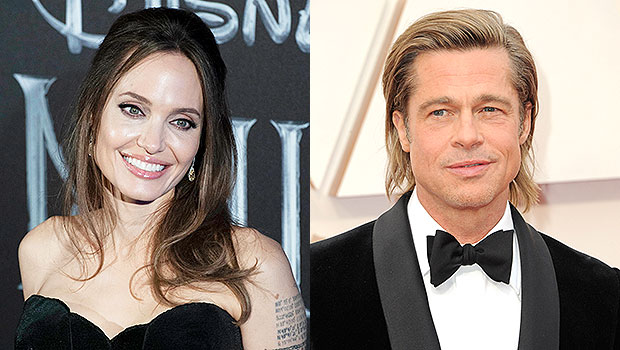 Why Angelina Jolie's Lawyer Shuffle May Be Good News For Brad Pitt, Say Top Divorce Attorneys