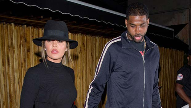 Khloe Kardashian: Figuring Out Co-Parenting With Tristan Was One Of 'Hardest Things' She's Done