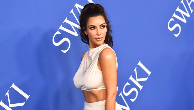 Kim Kardashian's Romantic History: From First Marriage, To Kanye West, & All The Men She's Loved
