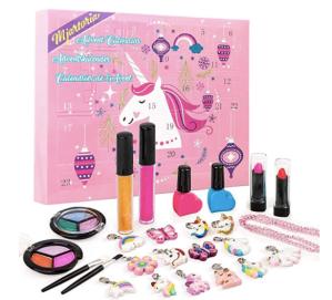 MJartoria Advent Calendar For Girls