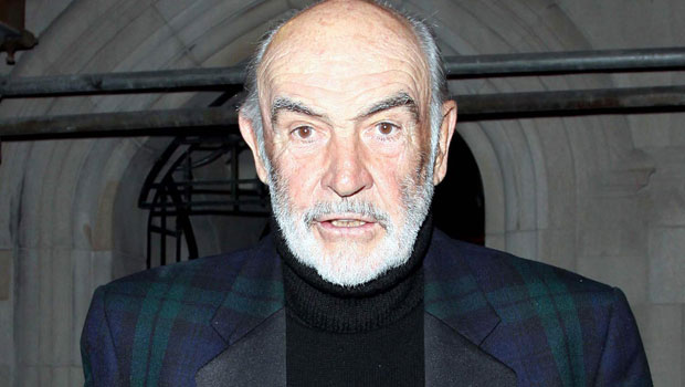 Sean Connery Dead: Original James Bond & Oscar Winner Dies At 90