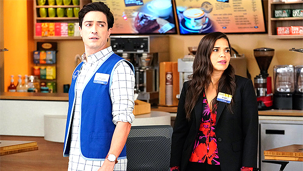 'Superstore' EPs: Amy Will 'Confront' Issues With Jonah She's Been 'Putting Off' In Last Episode