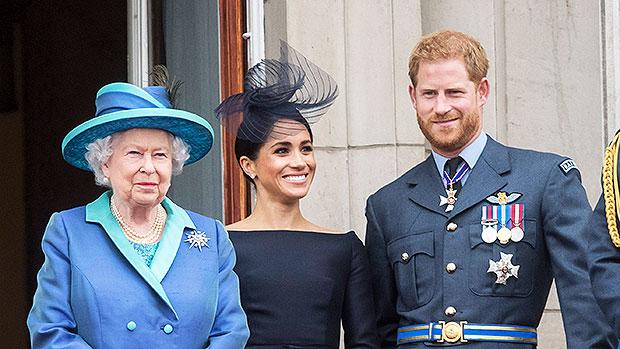Queen Elizabeth Christmas Broadcast Diss