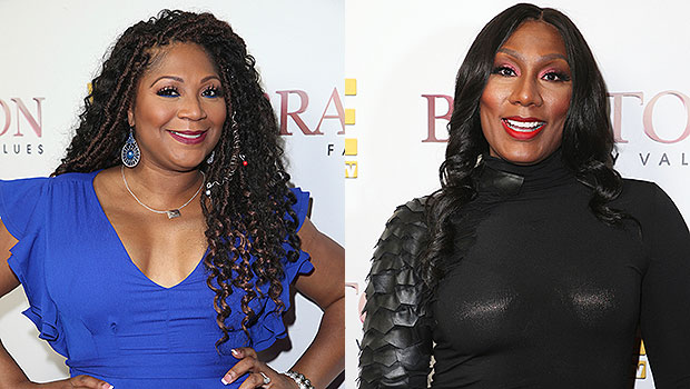 Trina & Towanda Braxton Urge Everyone To Vote: 'It's Bigger Than Just The President'