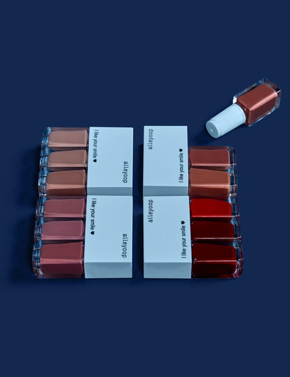 alleyoop multi-mood lip color