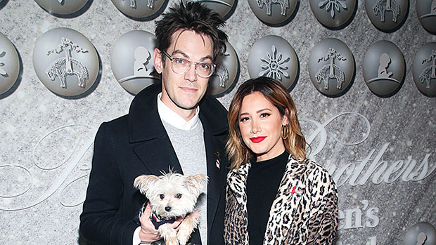 Ashley Tisdale Gives Birth: Actress Welcomes First Child With Husband Christopher French