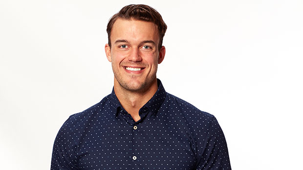 Ben Smith: 5 Things To Know About The Man Who's Falling Hard For Tayshia On 'The Bachelorette'