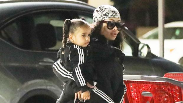 Dream Kardashian Blac Chyna