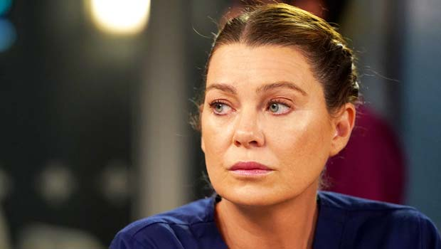 Ellen Pompeo May Quit Acting After 'Grey's Anatomy' Ends: I Have 'No Desire' To Continue