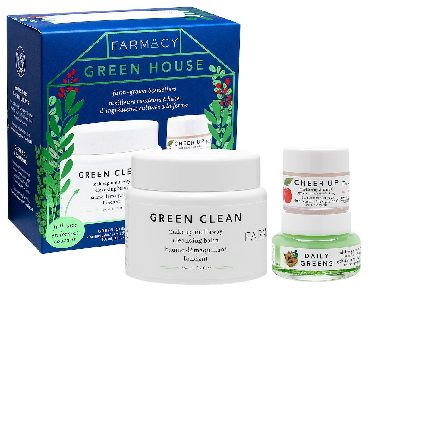 Farmacy Gift Set