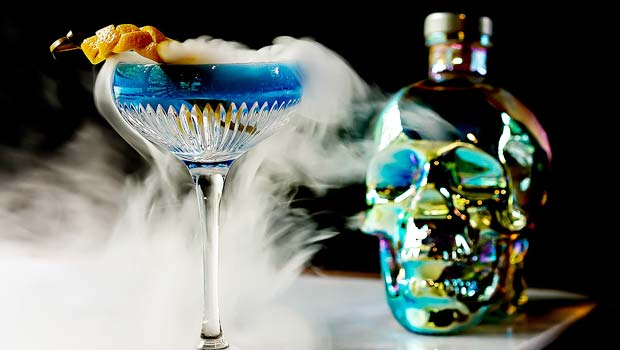 20 Frighteningly Boo-zy Cocktail Recipes To Make This Halloween: Spooquiris, Morgue-ritas & More