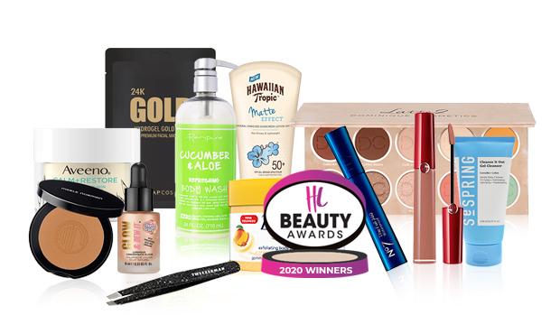 HollywoodLife Beauty Awards