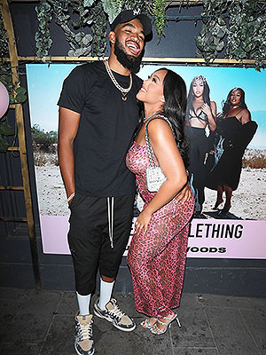 Karl Anthony Towns Celebrity Profile Hollywood Life