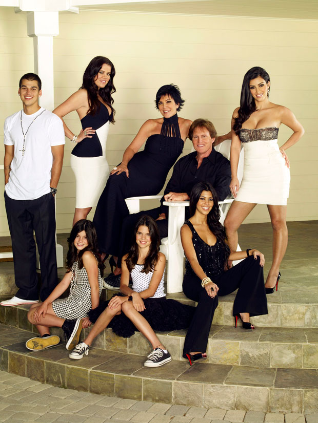 Celebrity News: Keeping Up With The Kardashians