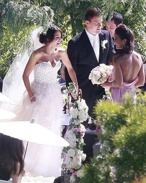 Jenna Dewan Channing Tatum