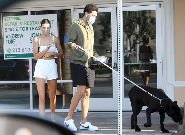 Kendall Jenner & Devin Booker's Relationship: Serious Or ...